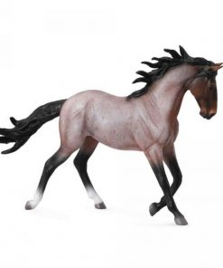Figurina Mustang Mare – Bay Roan XL Collecta
