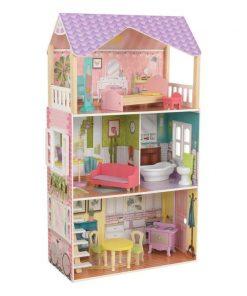 Casa De Papusi Poppy Kidcraft 65959