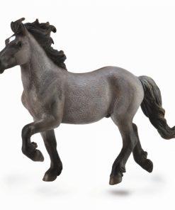 Figurina Armasar Islandez Blue Dun XL Collecta