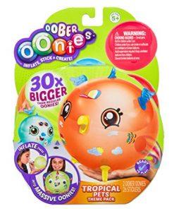 Set Mega baloane de umflat Oonies, Tropical Pets, S4