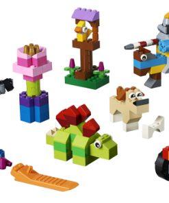 LEGO Caramizi de baza