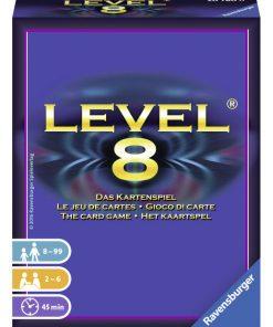 Joc de carti level 8 ravensburger