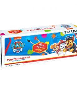 Acuarele cu 12 culori Starpak, Paw Patrol