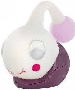 Lampa de Veghe Firefly Purple