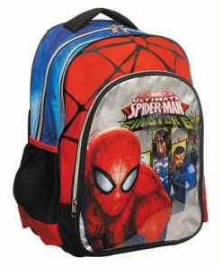 Ghiozdan Scoala Ultimate Spider-Man VS The Sinisters 6