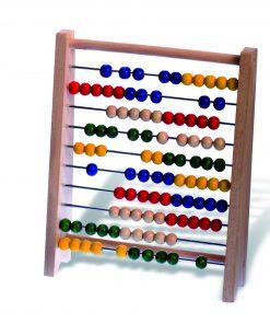 Socotitoare abacus egmont