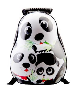 Ghiozdan ABS Copii Panda