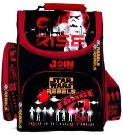 Ghiozdan Star Wars Clone Rebel