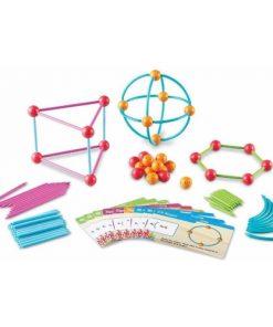 Set Constructie Forme 3D