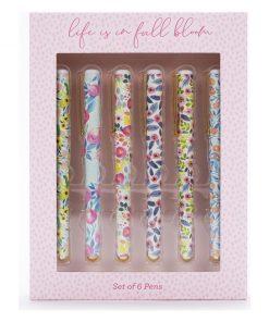 Set 6 stilouri