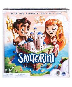 Joc de societate Santorini Spin Master