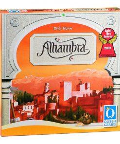 Joc de societate Alhambra
