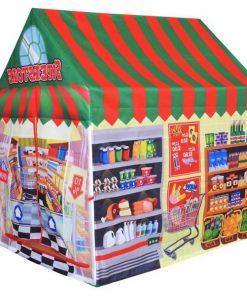 Cort de joaca ecotoys supermarket 8167
