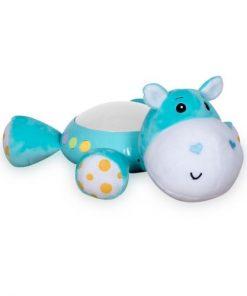 Lampa de veghe cu sunete Hippo