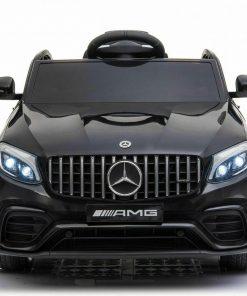 Masinuta electrica Mercedes Benz GLC 63 Negru Editie Limitata