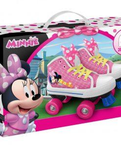 Patine cu rotile Minnie Its Me masura 28