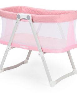Patut nou nascuti Mom and Me Pink Melange