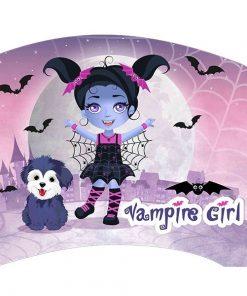 Patut Tineret Lucky 58 Vampire Girl 140x80 cm