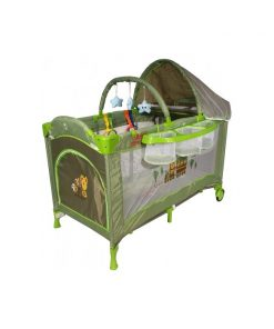 Patut pliabil arti deluxe plus-go green train