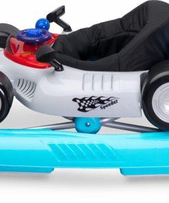 Premergator Toyz Speeder Silver