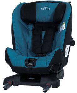 Scaun Auto Rear Facing Axkid Rekid 9-25 kg - Albastru petrol