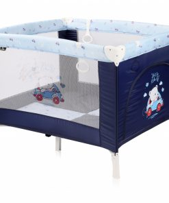 Tarc de joaca Play Station Blue Bear