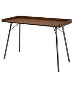 Birou Woodman Rayburn Desk Dark