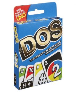 Carti de joc Dos