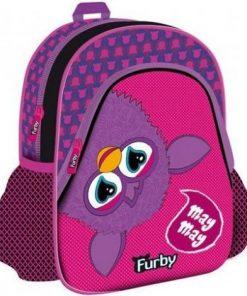 Ghiozdan micut Furby