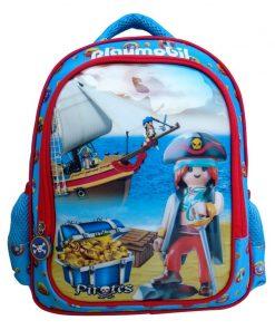 Ghiozdan Playmobil pentru gradinita - Pirati