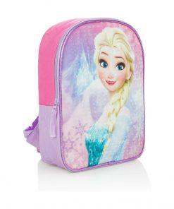 Ghiozdan, Queen Elsa, mov