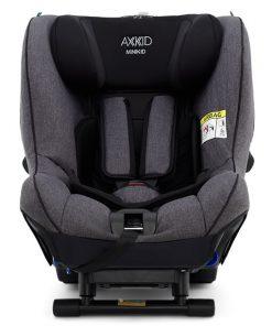 Scaun Auto Rear Facing Axkid Minikid 2.0 Premium - Granit