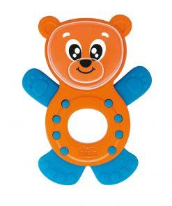 Jucarie zornaitoare copii Chicco, Ursuletul Ben, 3-18 luni