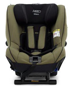 Scaun Auto Rear Facing Axkid Minikid 2.0 - Moss