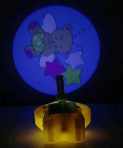 Lampa de veghe cu proiectie HD
