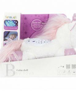 Lampa de veghe unicorn
