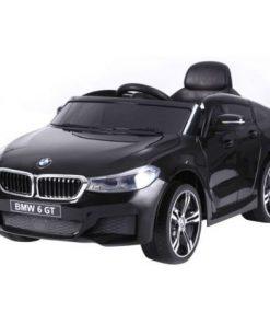 Masinuta electrica Chipolino BMW 6 GT black
