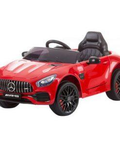 Masinuta electrica Chipolino Mercedes Benz AMG GT red