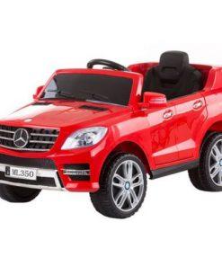 Masinuta electrica Chipolino SUV Mercedes Benz ML350 red