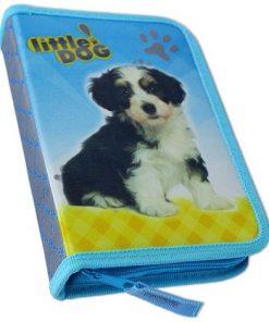 Penar cu 1 compartiment Little Dog