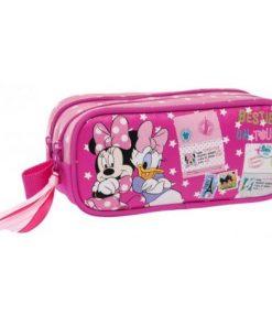 Penar Minnie Daisy Travel