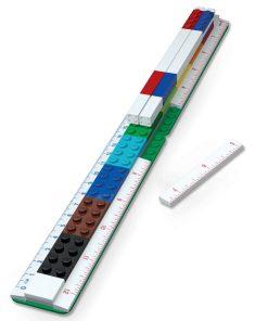 Rigla lego construibila