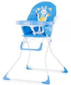 Scaun de masa Chipolino Teddy blue