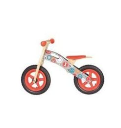 Bicicleta din lemn - Egmont
