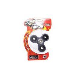 Fidget Spinner Ninja - Negru