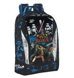 Ghiozdan Star Wars Rebels