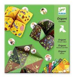 IniÈ›iere origami - Djeco