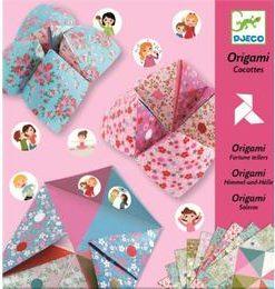 Initiere origami Dejco