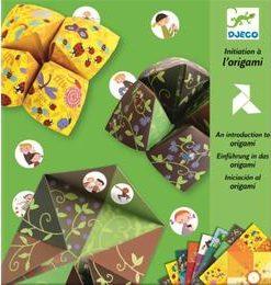 Initiere origami Djeco