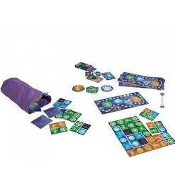 Joc educativ - Cosmic Factory